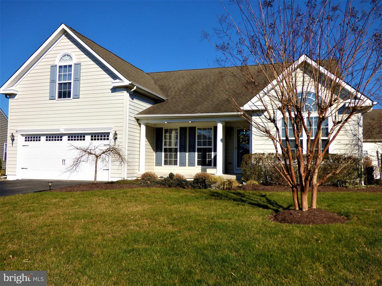 Bayview Landing Selbyville De Resortquest Real Estate